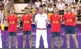 江蘇中超VS上海均瑶 超級リーグ2014