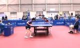 伊藤美誠VS加藤杏華(2)オーストラリアOP2014