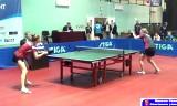 モスクワ選手権2014・女子の試合を紹介