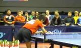 木造勇人の試合(決勝戦)ポーランドユースオープン