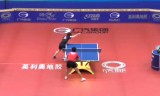 森薗政崇VS閻安(1回戦)中国オープン2014