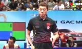 馬龍VS許昕(決勝戦)中国オープン2014
