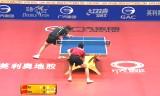 馬龍VS許昕(ハイライト)中国オープン2014