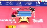 馬龍VS樊振東(長時間) 中国オープン2014