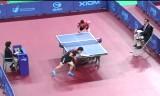 大島祐哉VS金京民(予選)韓国オープン2014