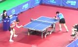 平野友樹VS姜炯薫(予選)韓国オープン2014
