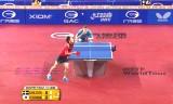 大島祐哉VSカールソン(準々)韓国オープン2014