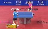 馮天薇VSハンイン(決勝戦)韓国オープン2014