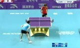 北京首鋼VS八一冀中 超級リーグ2014