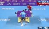 任浩VS許鋭鋒 中国超級リーグ2014