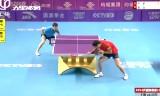 ティモボルVS許シン 中国超級2014