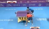 尚坤VS任浩 中国超級リーグ2014