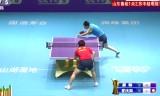 ハオ帥VS崔慶磊(決勝)中国超級2014