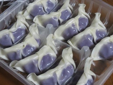 海洋食品(株) - おやつのじかん 紅芋もちもち 03