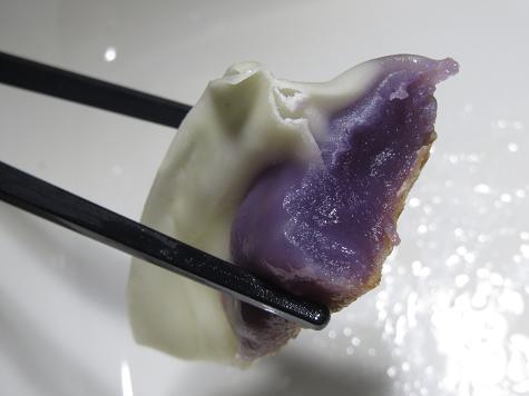 海洋食品(株) - おやつのじかん 紅芋もちもち 05