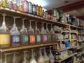 石鹸も量り売り@Peaple's