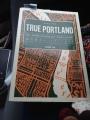 この本が多いに活躍:ポートランドガイド
