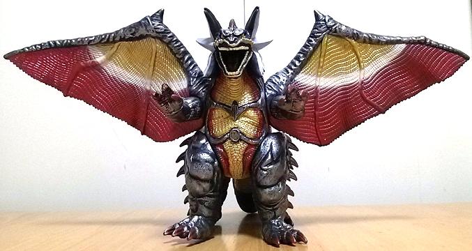 ウルトラ怪獣DX ゾグ(第2形態)0