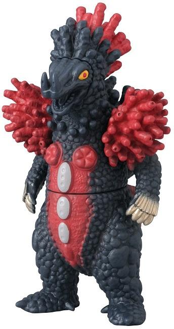 ウルトラ怪獣500 見本 ベロクロン