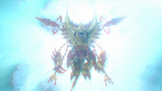 大怪獣ラッシュ ウルトラフロンティア劇場SP2 プラズマキラーザウルス