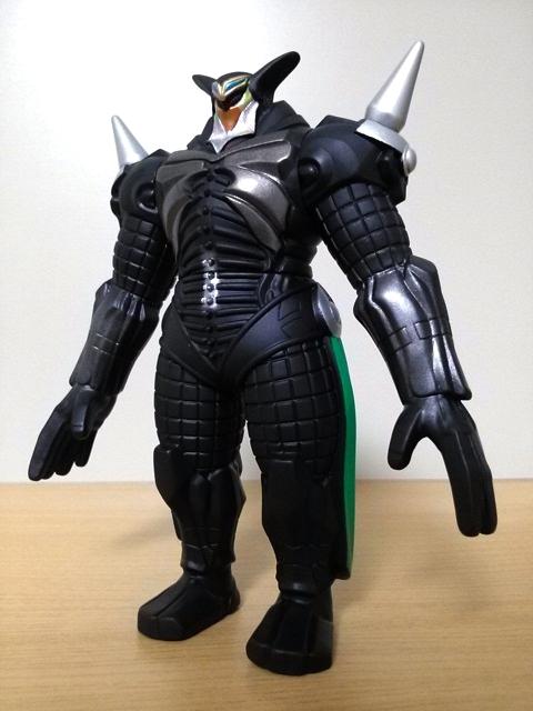 大怪獣ラッシュ ギャラクシーハンターズ メフィラス星人ジェント