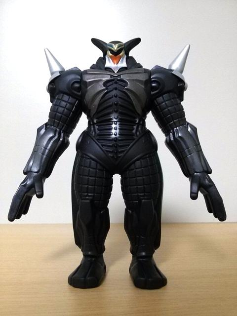 大怪獣ラッシュ ギャラクシーハンターズ メフィラス星人ジェント0