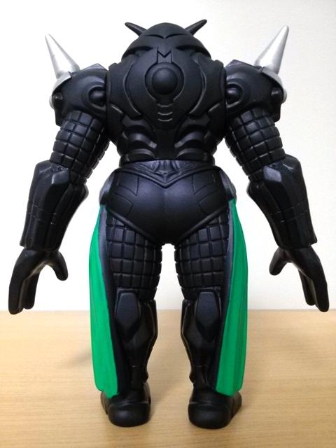 大怪獣ラッシュ ギャラクシーハンターズ メフィラス星人ジェント1