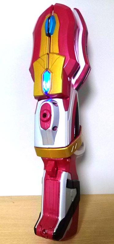 DXビクトリーランサー5