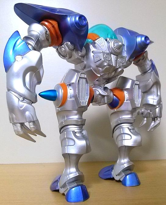 ウルトラ怪獣DX チブル星人エクセラー0