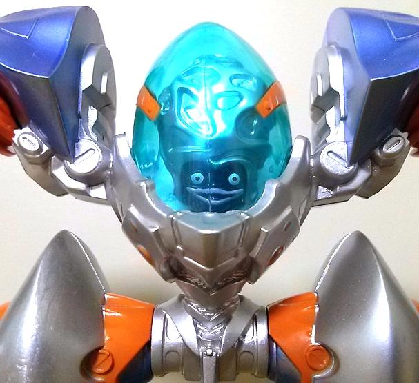 ウルトラ怪獣DX チブル星人エクセラー1
