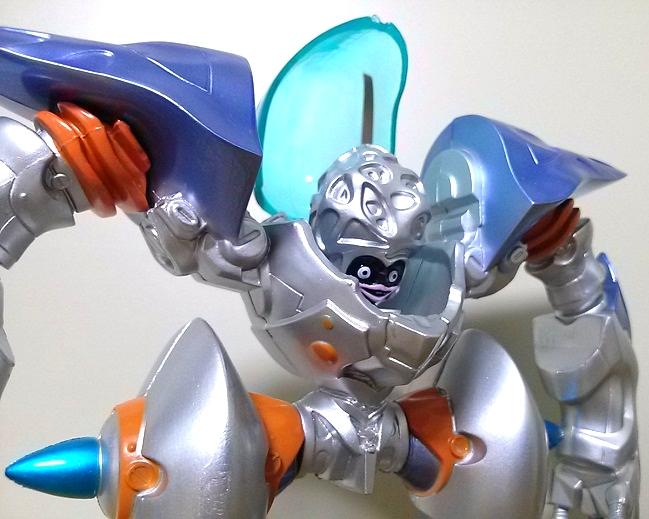 ウルトラ怪獣DX チブル星人エクセラー3