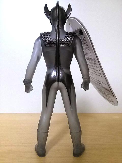 ウルトラヒーロー500 ウルトラマンタロウダークイメージカラー1