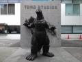 東京遠征 東宝スタジオ3