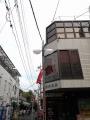 東京遠征 ウルトラマン商店街1
