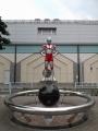 東京遠征 ウルトラマン商店街8