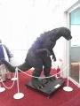 大ゴジラ特撮展in大阪0