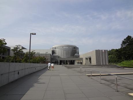 20140706多賀城博物館