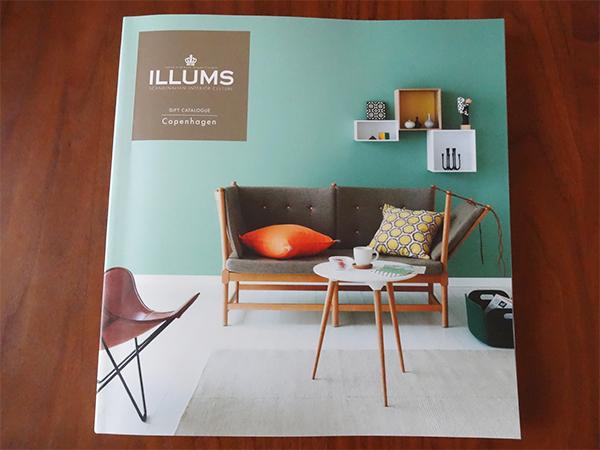 ILLUMSカタログ