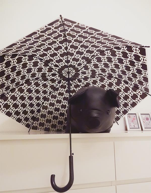 ASOKOビニール傘