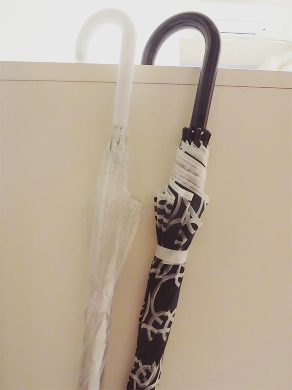 ASOKOのビニール傘