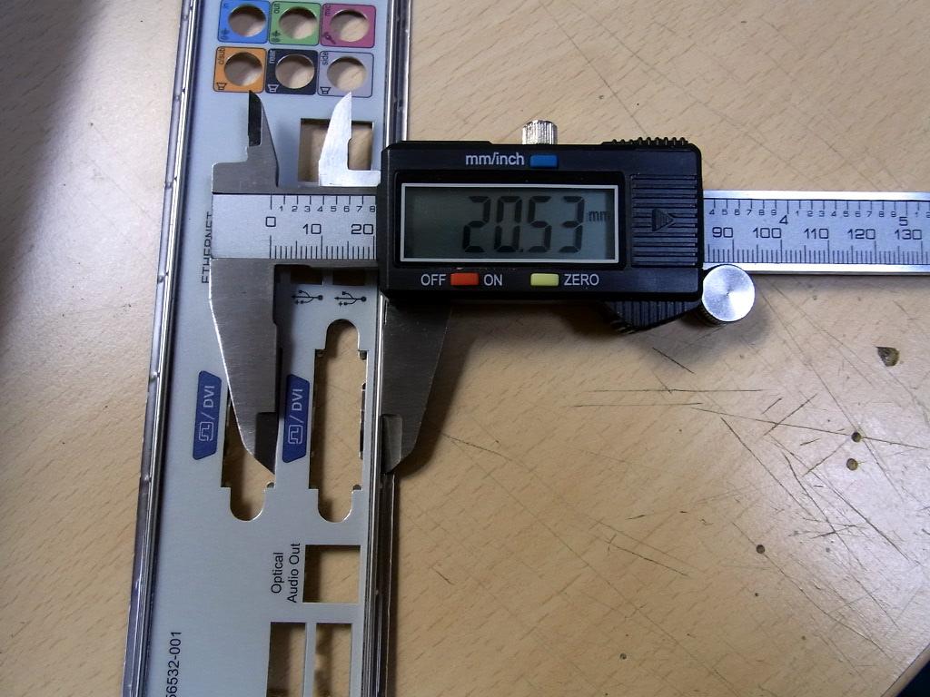 AAHD3-HBバックパネル採寸