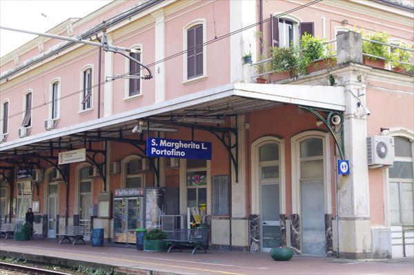 サンタマルゲリータリグレ