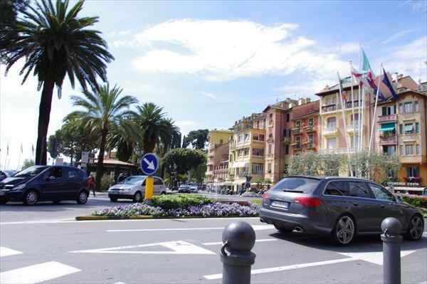サンタ・マルゲリータ・リグレ