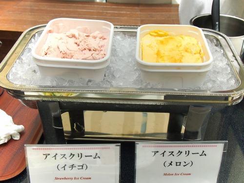 18アイスクリーム01@東京ベイ舞浜ホテル FINE TERRACE 2014年07月