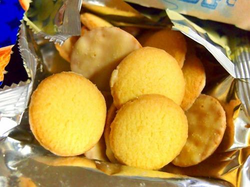 小さなMOONLIGHTホワイトチョコクッキー02@MORINAGA