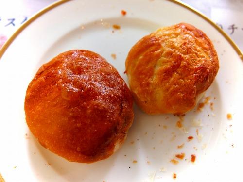 パン09@Bakery Restaurant Saint Marc 2014年07月23日