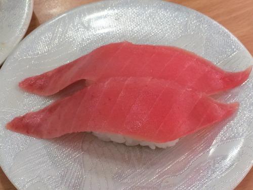 03@魚卸回転寿司 ダイマル水産 2014年08月