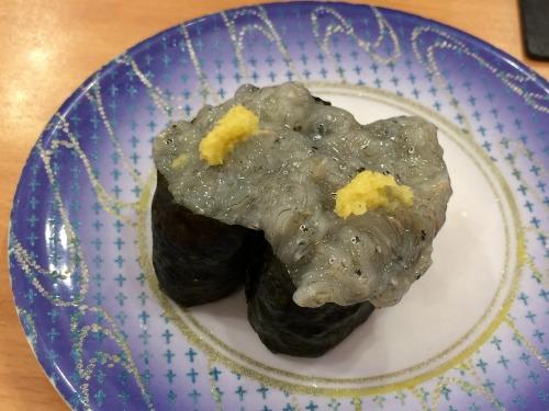 09@魚卸回転寿司 ダイマル水産 2014年08月