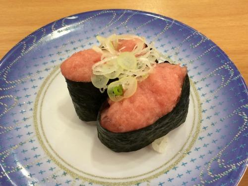 07@魚卸回転寿司 ダイマル水産 2014年08月