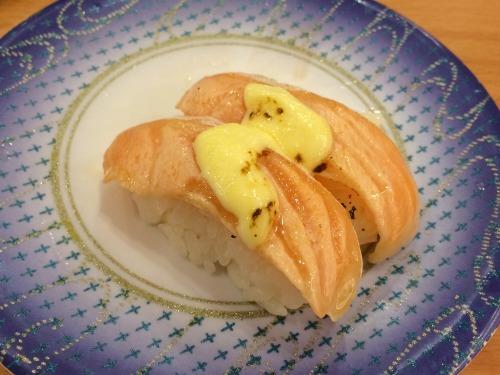 11@魚卸回転寿司 ダイマル水産 2014年08月